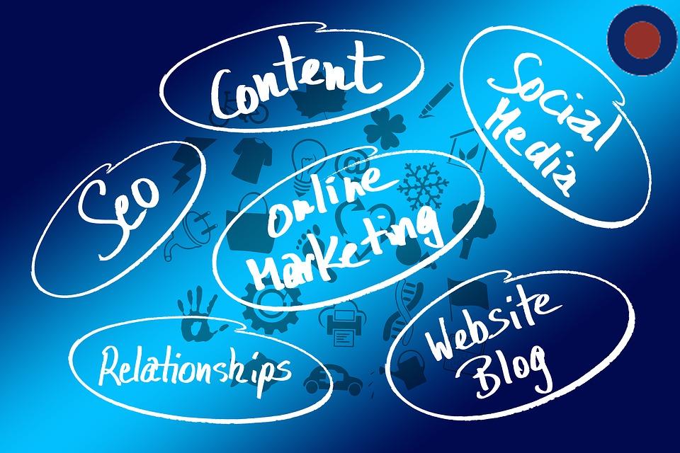 Marketing Digital y Marketing en Redes sociales